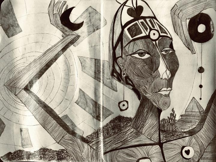 3. Madre Selva